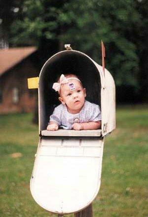 Mailboxbaby