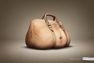 Belly-bag