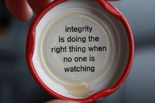 Intergrity