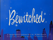 Bewitched_intro